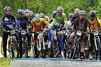 Lapierre Tuatara Bike 2014.