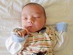 David Adamec se narodil 15. října 2017 v 9.01 hodin rodičům Anně a Pavlu Adamcovým z Chomutova. Vážil 3,35 kg a měřil 51 cm.