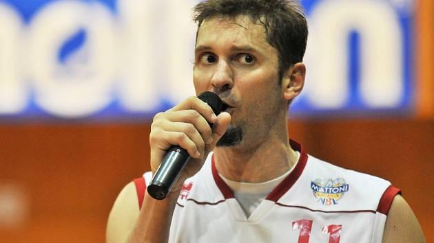 Pavel Staněk se vrací do Chomutova v pozici kouče. Bude trénovat áčko mužů.