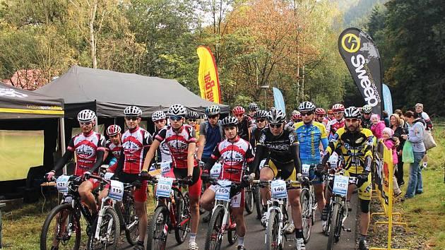 Závod Chomutov Tour se uskuteční již po desáté