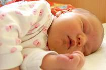 Mamince Kateřině Šlaufové z Kadaně se 4.10. 2009 v 15.35 hodin narodila dcerka Anna Tomášová. Holčička po narození měřila 47 centimetrů a vážila 3,2 kilogramy.