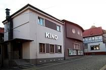 Kino Květen se v promění ve festivalové kino.