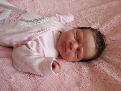 Viktorie Dagmar Popovyčová se narodila 4. února 2018 ve 14.50 hodin rodičům Heleně Popovyčové a Rudolfu Tótovi z Chomutova. Vážila 2,8 kg a měřila 50 cm.