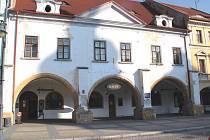 """Legendární klub """"Švermák"""" (na snímku), se mění na Music XS Club. Slavnostně se otevře 9. prosince a naváže tak na svou někdejší slávu."""