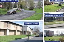 V Jirkově vzniknou skoro dvě desítky parkovacích míst.
