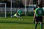TJ Sokol Březno - FK Vroutek 5:0
