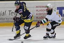 Ilustrační foto z minulé sezony ze zápasu Kadaně s Ústím.