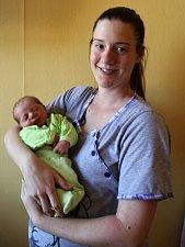 Daniel Borl se narodil mamince Kláře Havelkové a tatínkovi Vladimíru Borlovi ze Všehrd 10. 10. 2018 ve 3.52 hodin. Měřil 50 cm a vážil 3 kg.