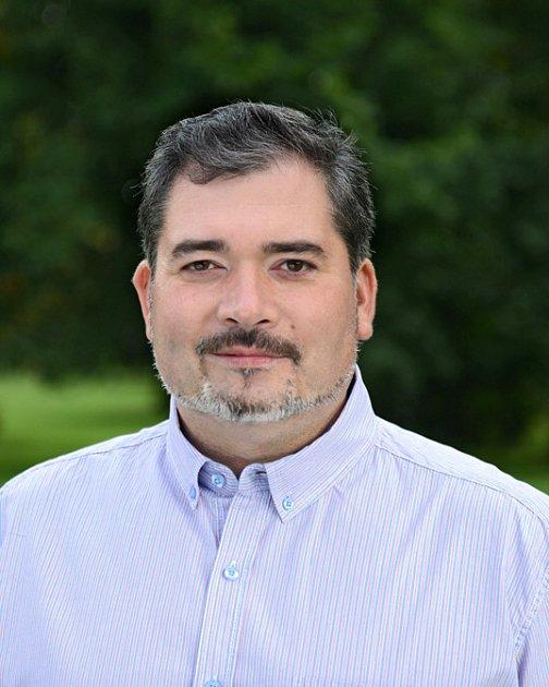 Daniel Černý - PRO Chomutov, 41let, obchodní ředitel. Vzastupitelstvu ive volbách byl vůdčí osobnost hnutí.