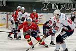 Chomutov v dalším utkání baráže nestačil na Pardubice.