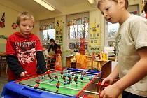 Většina Domů dětí a mládeže se rozhodla vyjít rodičům a dětem vstříc.