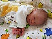 Adam Němec se narodil 3. září 2017 ve 23.37 hodin rodičům Lucii Černé a Aleši Němcovi z Kadaně. Vážil 2,78 kg a měřil 47 cm.