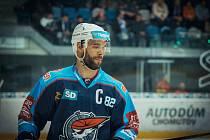 Michal Vondrka opouští Chomutov.