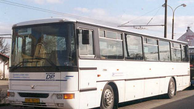 Linkové autobusy mění své trasy.