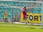 FC Chomutov - Neratovice 2:1