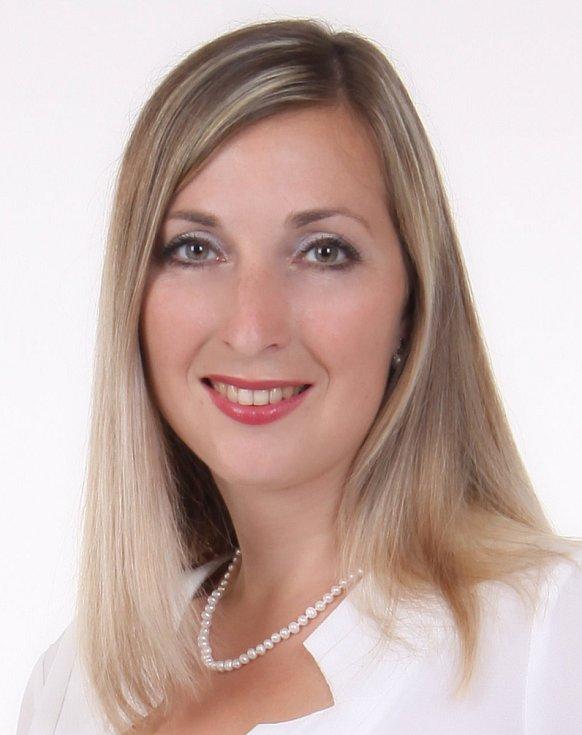 Darina Kováčová (ANO).