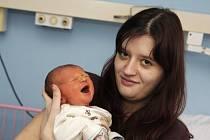 Michal Zajíc se narodil 30. prosince 2012 v 19:26 hodin mamince Monice Demeterové z Jirkova. Sestřičky z chomutovské porodnice mu připsaly míry 52 centimetrů a 3,45 kilogramu.