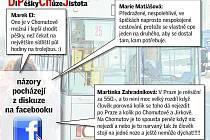Bojkot Dopravního podniku měst Chomutova a Jirkova.
