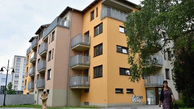 Rezidence Chomutovka