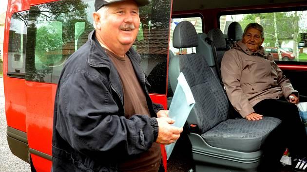 Ladislav Koubů stačil odvolit v pátek.