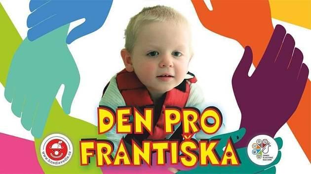 V kláštereckém letním kině bude v neděli 2. srpna Den pro Františka.