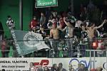 Snímky ze zápasu KLH Chomutov v Mladé Boleslavi.