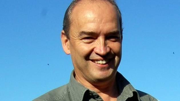Bývalý senátor Petr Skála.