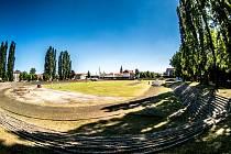 Čtvrtý ročník Krušnohorského Regiofestu bude na bývalém fotbalovém hřišti v Chomutově.