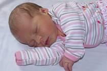 Malá Rozárie Paterová se narodila Gabriele Lorenčíkové z Chomutova. Holčička přišla na svět 29.5. 2015 v 18.17 hodin v žatecké porodnici. Vážila 3030 gramů a měřila 48 centimetrů.