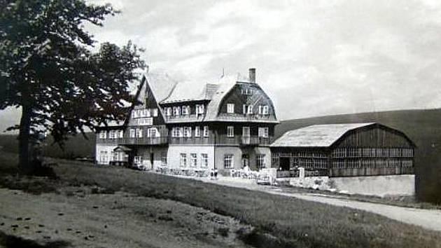 Jak jsme žili na Chomutovsku: Boleboř a Svahová v první polovině 20.století