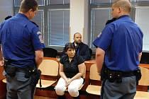 Marta Žigová u Krajského soudu v Ústí nad Labem