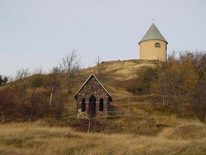 Vrch Mědník