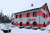 Penzion U Janičky v Háji na Chomutovsku