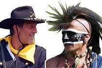 Kavalérie versus indiáni. Znovu se střetnou u Března.