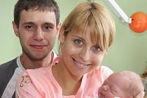Mamince Kristýně Trojanové z Chomutova a tatínkovi Václavu Kindlovi se 22.7. 2009 v 7.40 hodin narodila holčička Kristýna Kindlová. Po narození měřila 49 centimetrů a vážila 3 kilogramy.