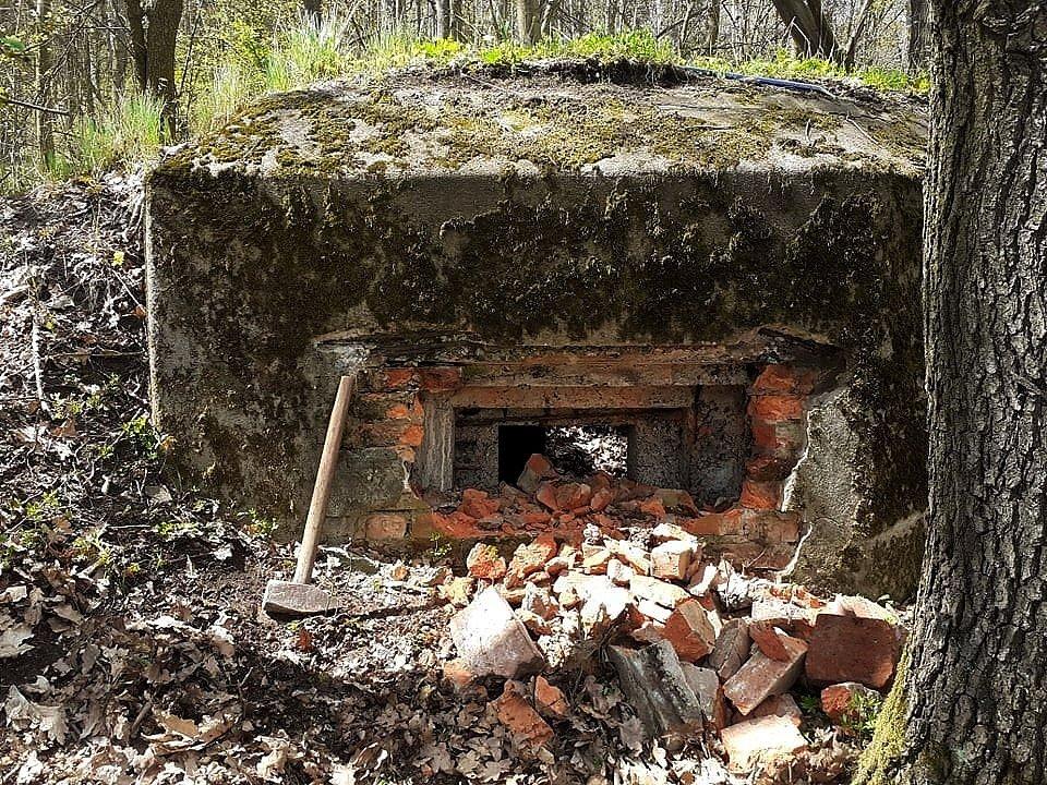 Proběhla další rekonstrukce vojenského objektu, tentokrát u Mikulovic.