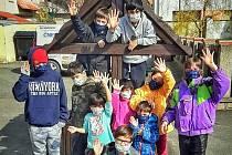 Nadační fond Albert pošle milion korun dětským domovům.