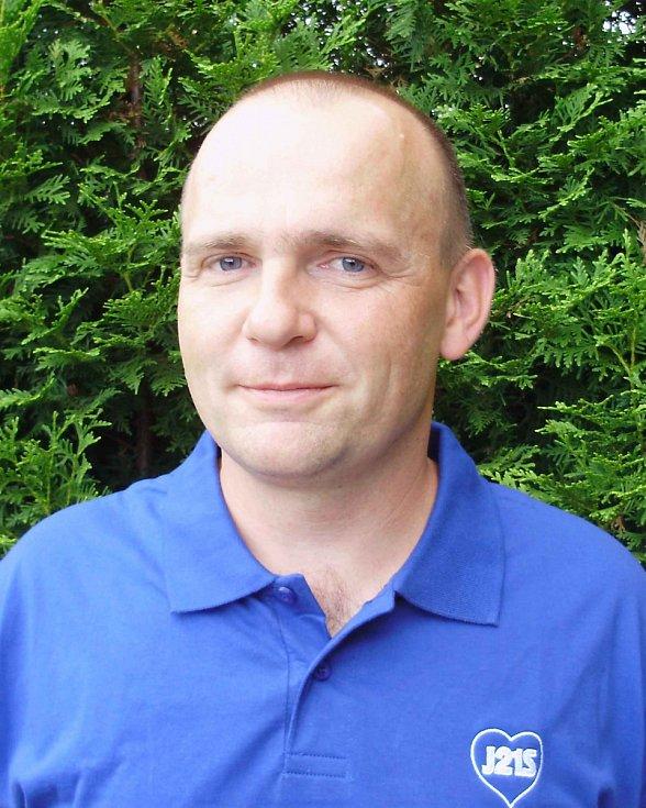Pavel Klier - Jirkov 21. století, 46 let, veterinární lékař.