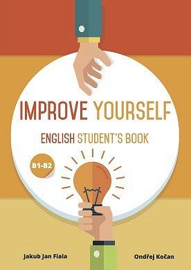 Učebnice, kterou napsali kadaňtí středoškoláci pro středoškoláky.
