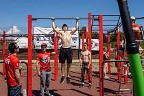 Street Hard Workout Battle Chomutov 2019