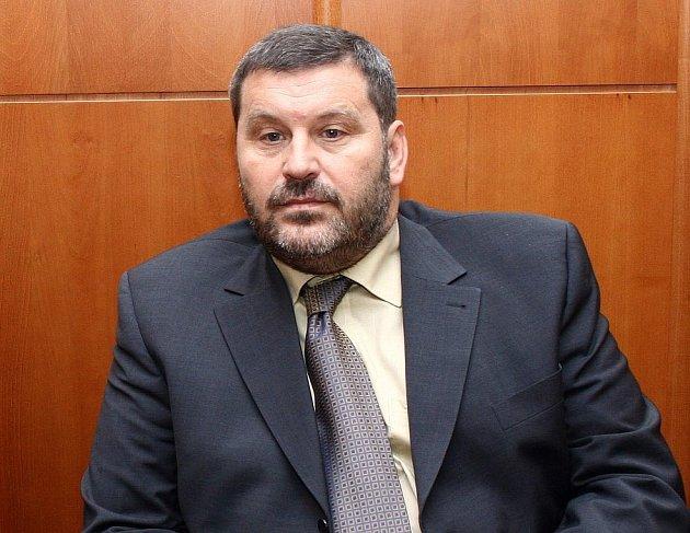 Alexandr Novák.