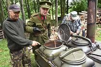 Na Kočičáku otevřeli další bunkr a zahájili sezónu.