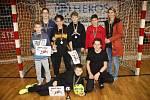 Školáci vyhráli pohár.