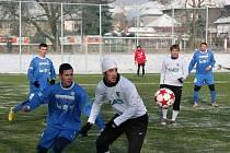 FC Chomutov - Baník Souš 3:3