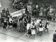 Další díl seriálu Jak jsme žili přinese fotografie z historie Pionýru v Jirkově.