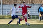 Sokol Brozany – AFK LoKo Chomutov 1:0 PK.