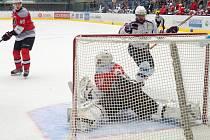 Chomutov na domácím ledě porazil Metallurg Novokuzněck 4:1