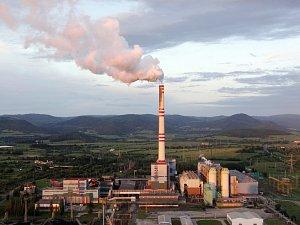 Elektrárny Prunéřov, Tušimice a Počerady