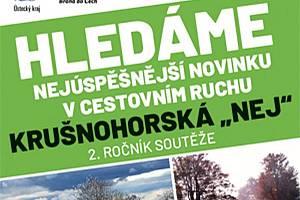 Máme tu další ročník ankety Krušnohorská NEJ.