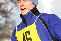 Běh přes Strážiště vyhrál kadaňsko – bílinský atlet Jakub Coufal a v ZBP nadále vede průběžné pořadí mužů.